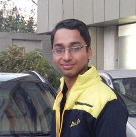 Raghav Garg