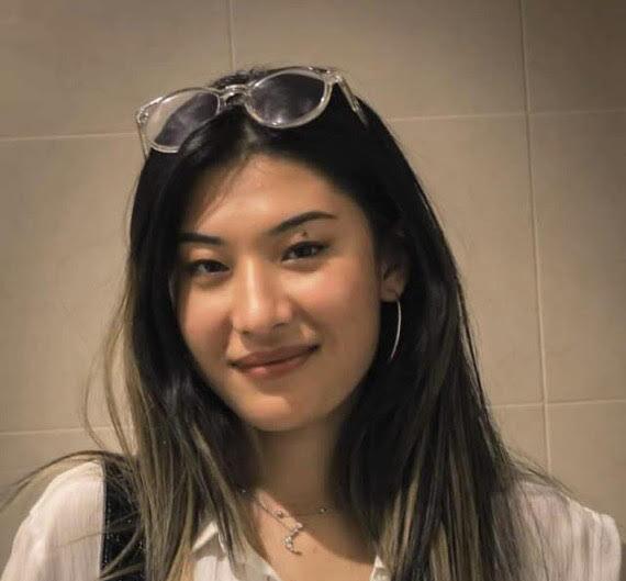 Diyana Shrestha